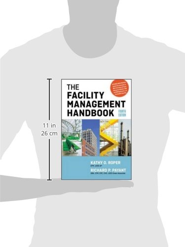 The Facility Management Handbook - 3